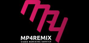 logo mp4remix